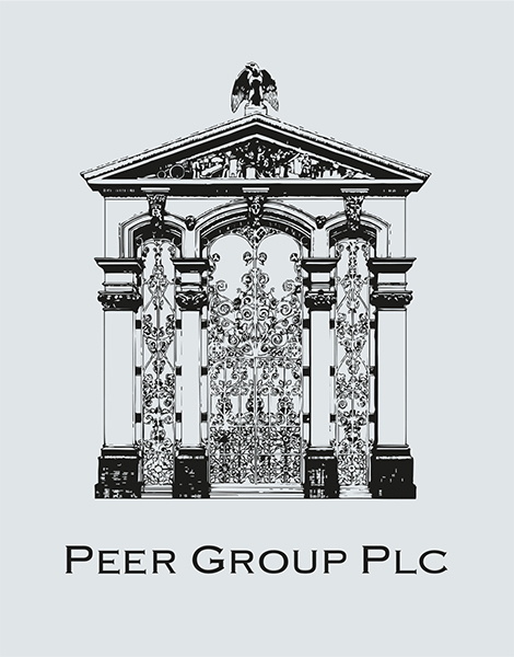 Peer Group Logo